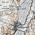 Dubrovytsia, 1917, map.jpg