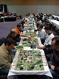 Portal:Dungeons & Dragons - Wikipedia