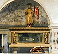 Duomo (Treviso) - Interior - reliquary of St Liberal.jpg