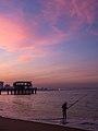 Durban beach front, KwaZulu Natal, South Africa (19892061053).jpg