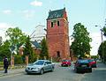 Dzwonnica gotyckiego koscioła farnego w Przasnyszu XV-XVI w. 01.jpg