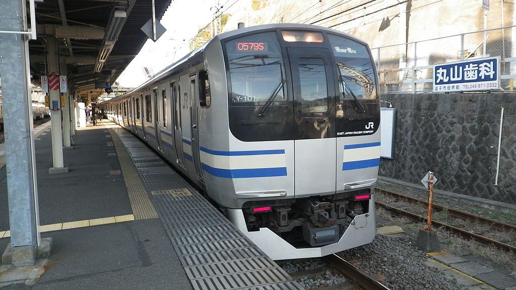 E217 Y-101