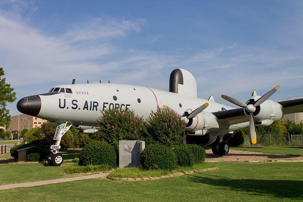 EC-121 Tinker AFB