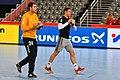 EHF EURO 2018 (rakomet) Trening na Makedonija 12.01.2018-9523 (25774949948).jpg