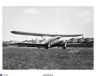 Curtiss T-32 Condor II - Curtiss R4C-1