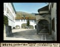 ETH-BIB-Lostorf-Bad, Nordseitiger Hof, von Westen-Dia 247-14328.tif