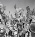 ETH-BIB-Würdenträger bei Parade in Addis Abeba-Abessinienflug 1934-LBS MH02-22-0369.tif