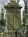 Earsdon - Hartley Pit Memorial - geograph.org.uk - 461071.jpg