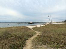 View Of Hyannisport Yacht Club