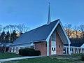 East Fork Baptist Church, Cruso, NC (45805364775).jpg