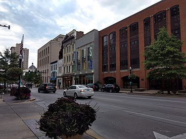 Lexington, Kentucky - Wikiwand