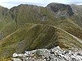 East ridge, Stob Ban, Mamores - geograph.org.uk - 238859.jpg