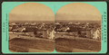 East side of Salt Lake City, from Arsenal Hill, looking south-east. Wahsatch (Wasatch) Range of mountains in the distance, by Savage, C. R. (Charles Roscoe), 1832-1909.png