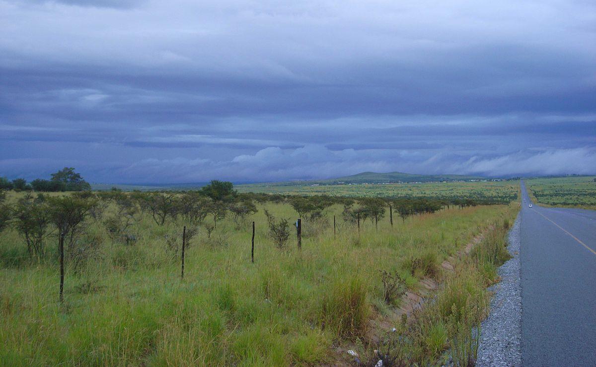 Middledrift, Eastern Cape