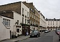 Eaton Terrace - geograph.org.uk - 645603.jpg