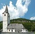 Ebenthal Rottenstein Pfarrkirche heilige Magdalena 14063007 01.jpg