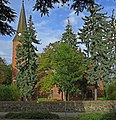 Eberswalde, Evangelische Pfarrkirche Finow.JPG