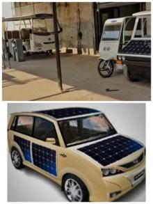 Electric vehicle industry in Pakistan - Wikipedia