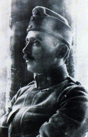 Constantin von Economo - Constantin von Economo