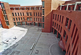University of Alcalá - Polytechnic School