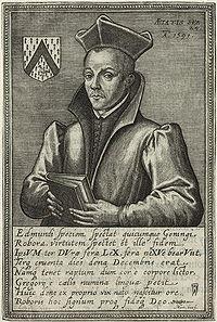 Edmund Gennings