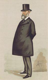 Edward Bruce Hamley British general, military writer and politician