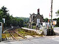 Eggesford Railway Station - geograph.org.uk - 26096.jpg