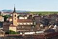 Eglise San Millan Ségovie Espagne.jpg