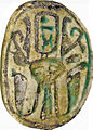 Egyptian - Ring with Scarab - Walters 542208 - Bottom.jpg