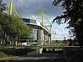 Ehemaliges Westfalenstadion, heutiger Signal-Iduna-Park. - panoramio (1).jpg