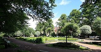 Eira - Eira park