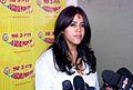 Ekta Kapoor at 98.3 FM Radio Mirchi 1.jpg