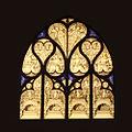 Eléments de vitraux de la chapelle du Saint-Sacrement de la cathédrale Saint-Jean-Baptiste de Lyon (baies 26 et 28) - 3.jpg