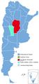 Elecciones presidenciales de Argentina de 2007.png