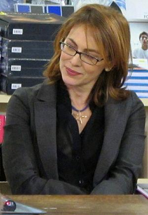 Elena Sofia Ricci - Elena Sofia Ricci