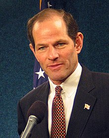Image result for eliot spitzer