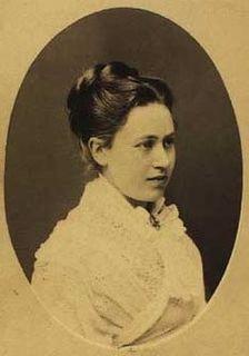 Elisabeth Wandel Danish painter