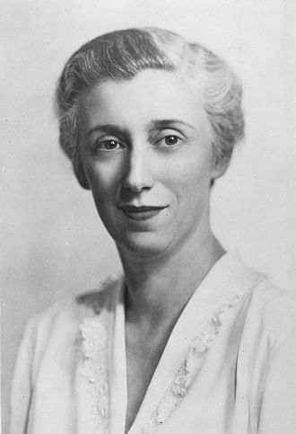 Minister of Immigration, Refugees and Citizenship - Image: Ellen Fairclough 1940s
