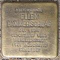 Ellen Hammerschlag - Sierichstraße 140 (Hamburg-Winterhude).Stolperstein.crop.ajb.jpg