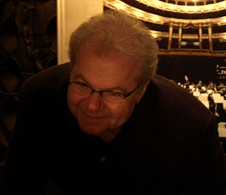 Emanuel Ax American pianist and music professor (born 1949)