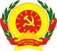 Image illustrative de l'article Parti communiste vietnamien