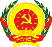 Image result for Communist Party of Vietnam style=