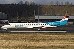 Embraer ERJ-145LU, Luxair - Luxembourg Airlines JP6145475.jpg