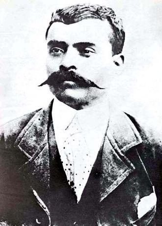Morelos - Emiliano Zapata