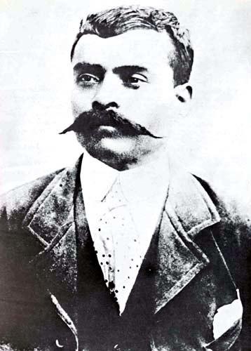 Emiliano Zapata5
