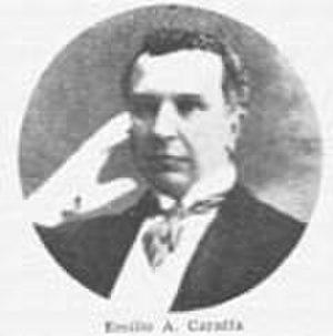 Emilio Caraffa - Emilio Caraffa