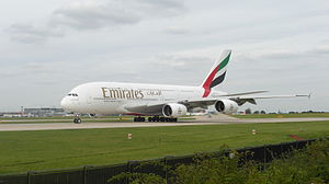 Emirates A380 at Manchester.jpg