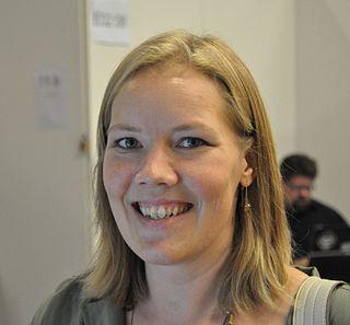 Emma Henriksson Swedish politician