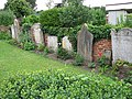 Emmanuel church - graveyard - geograph.org.uk - 883856.jpg