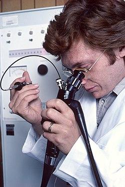 definition of endoscopy